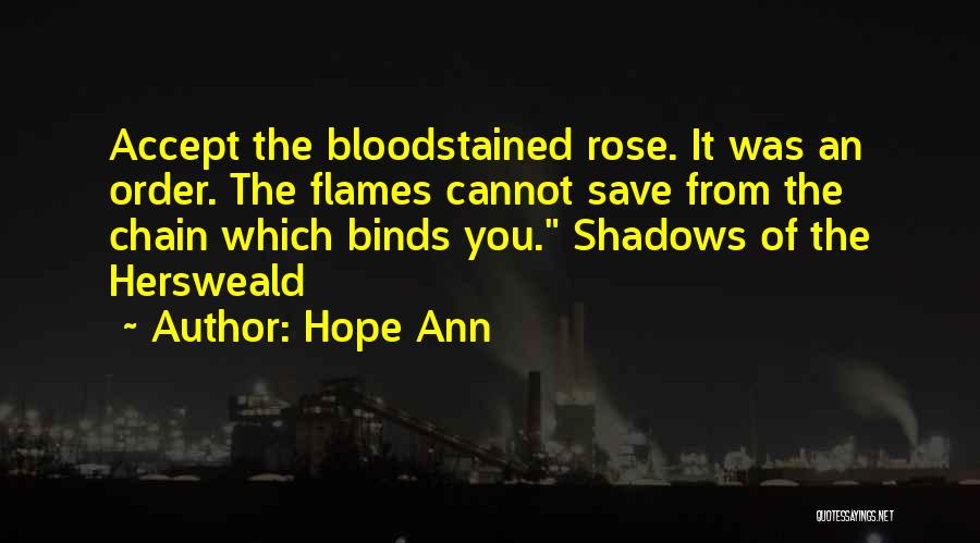 Hope Ann Quotes 272474