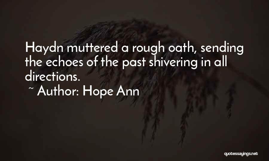 Hope Ann Quotes 870937