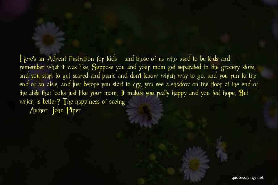 Hope Christmas Quotes By John Piper