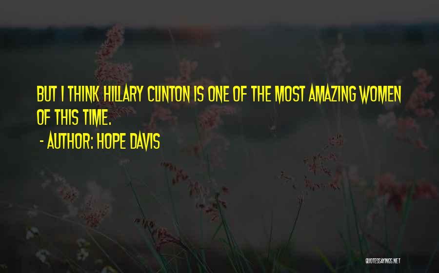 Hope Davis Quotes 1067782