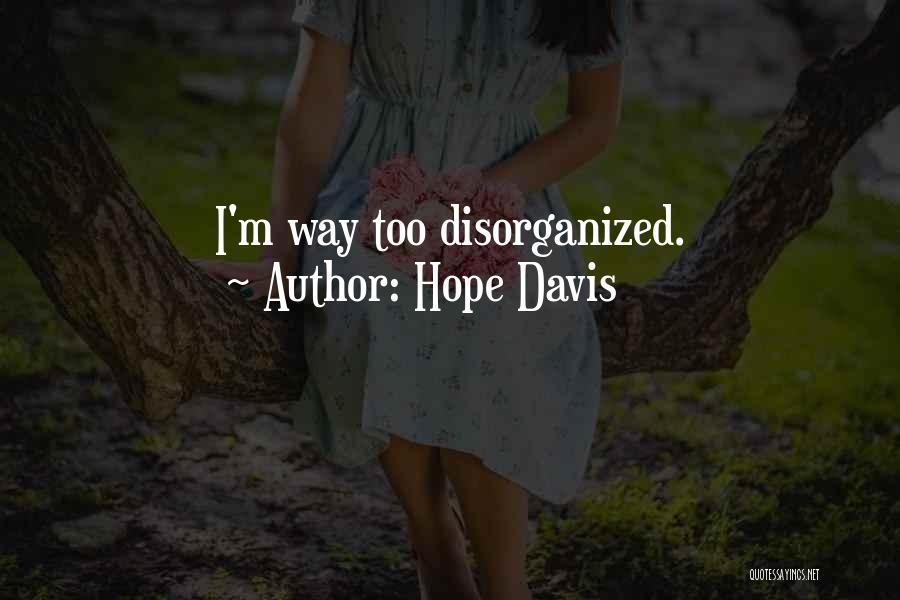 Hope Davis Quotes 1513839