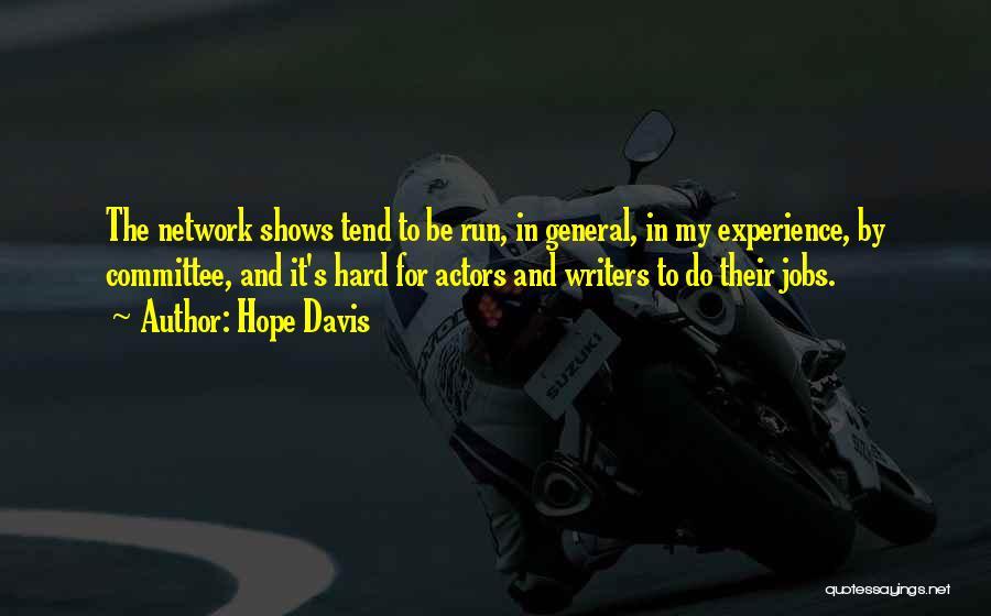 Hope Davis Quotes 1761708