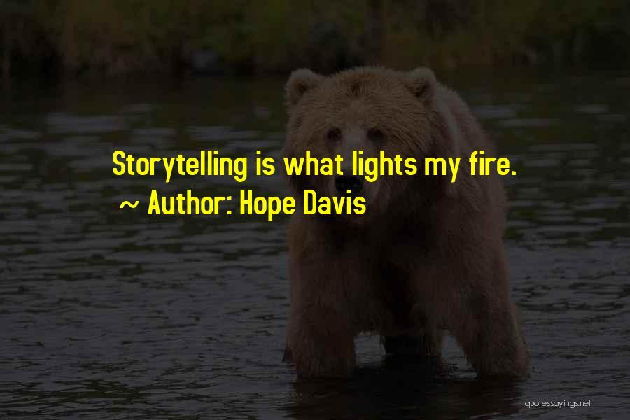 Hope Davis Quotes 2044466