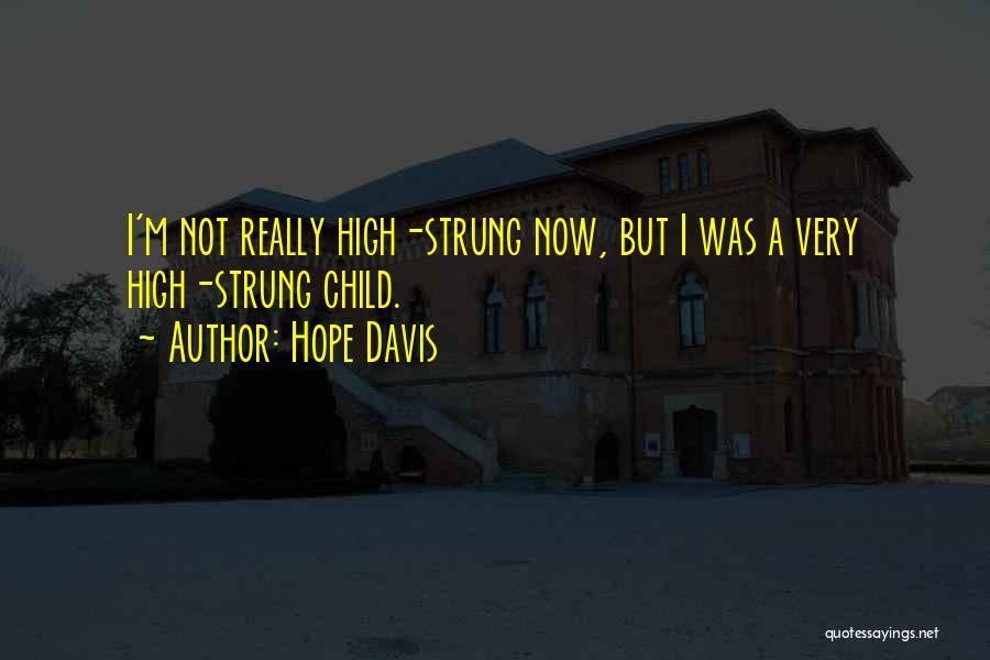 Hope Davis Quotes 2083734