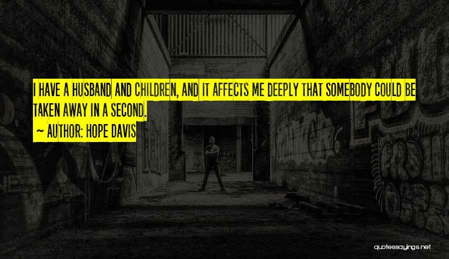 Hope Davis Quotes 2218288
