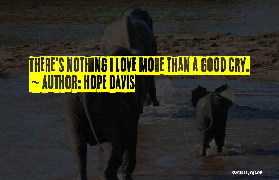 Hope Davis Quotes 260002