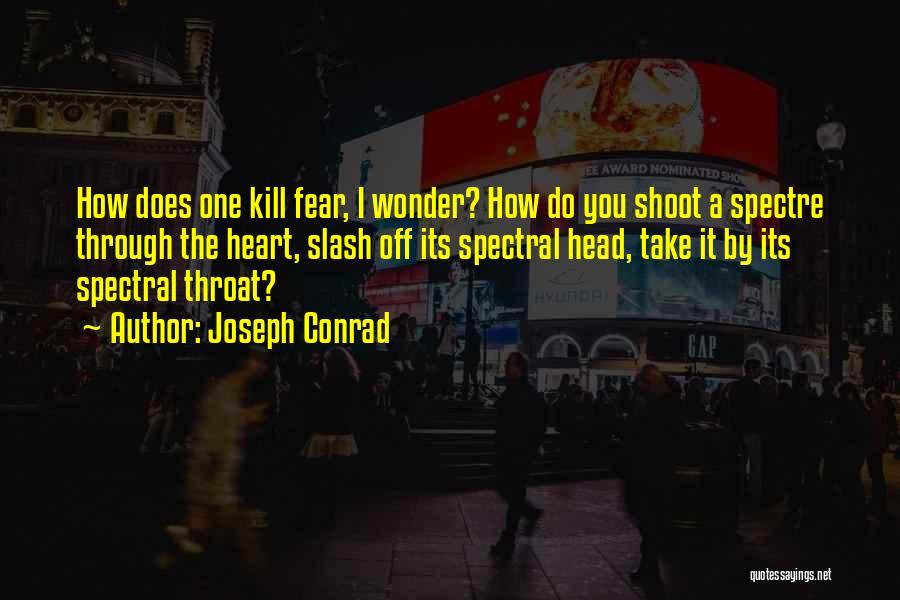 Hope For Illness Quotes By Joseph Conrad