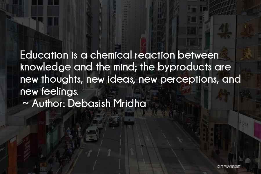 Hope New Life Quotes By Debasish Mridha