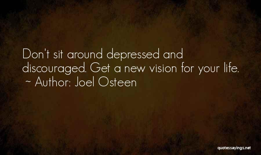 Hope New Life Quotes By Joel Osteen