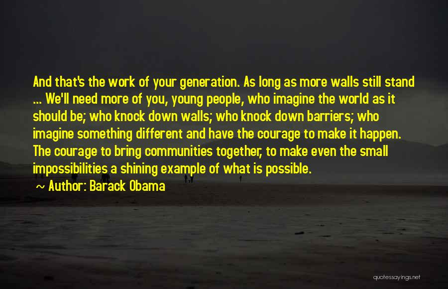 Hope You Change Quotes By Barack Obama
