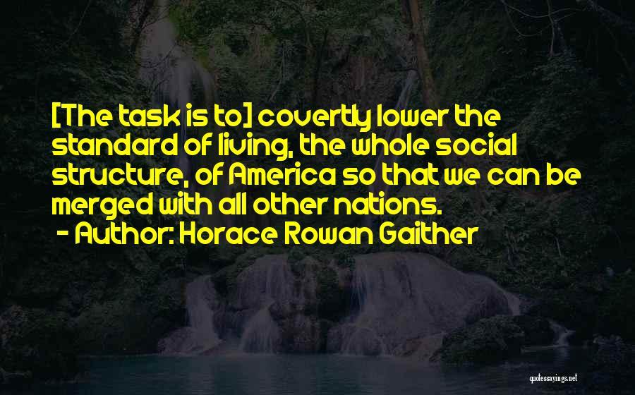 Horace Rowan Gaither Quotes 1372089