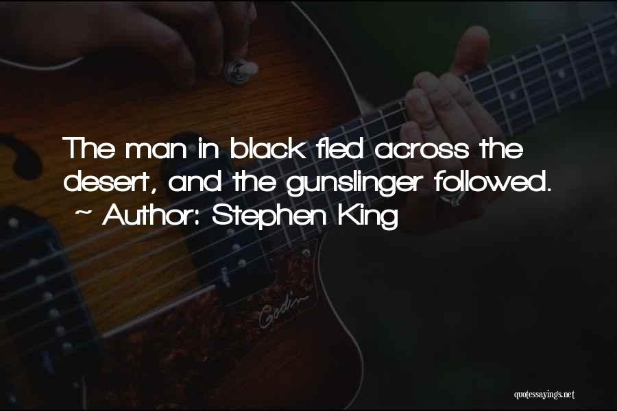 Horror Quotes By Stephen King