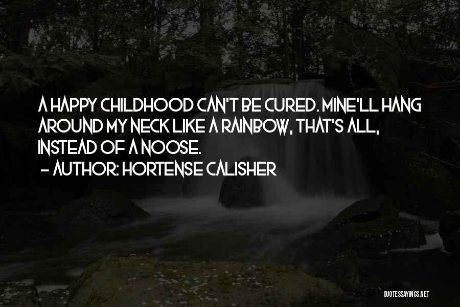 Hortense Calisher Quotes 1491518