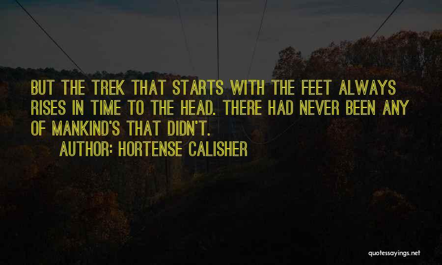 Hortense Calisher Quotes 2141235