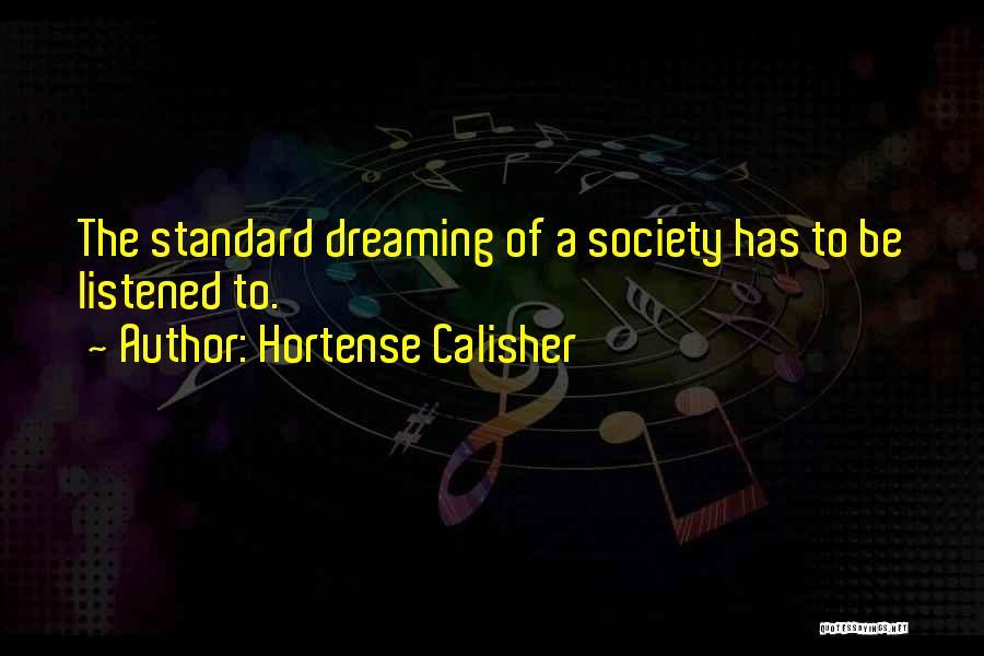 Hortense Calisher Quotes 588949