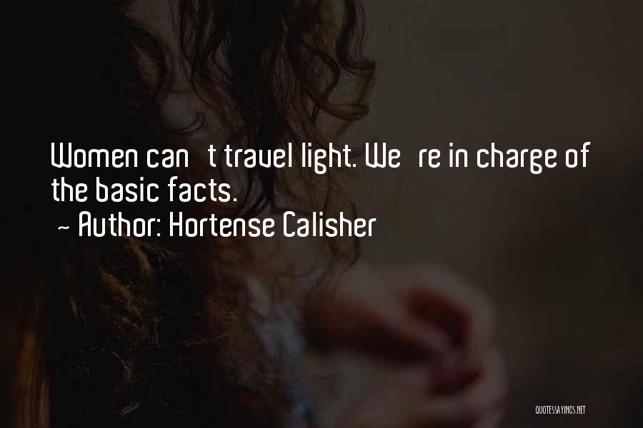 Hortense Calisher Quotes 890508