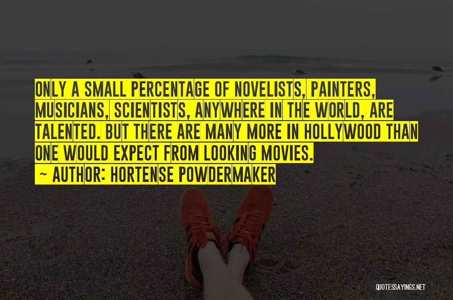Hortense Powdermaker Quotes 2071764