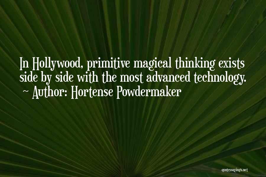 Hortense Powdermaker Quotes 2151753