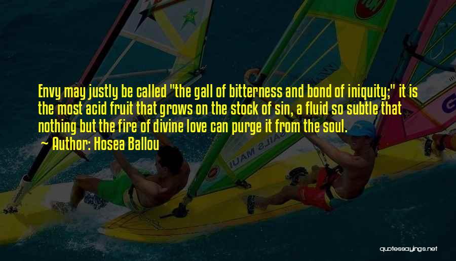 Hosea Ballou Quotes 1008721