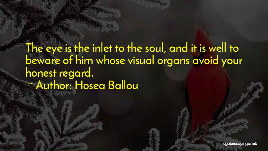 Hosea Ballou Quotes 1547961