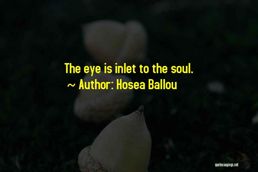 Hosea Ballou Quotes 2004823