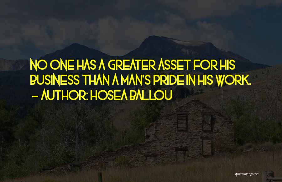 Hosea Ballou Quotes 2033683