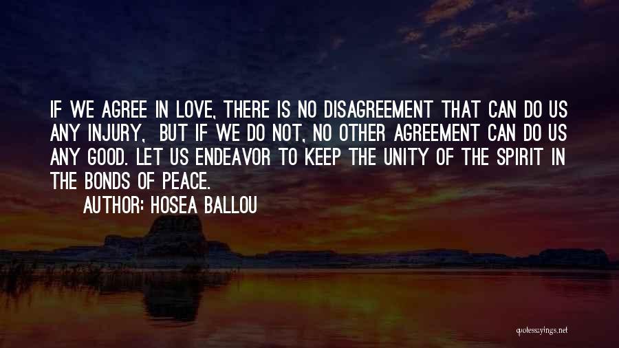 Hosea Ballou Quotes 2209866