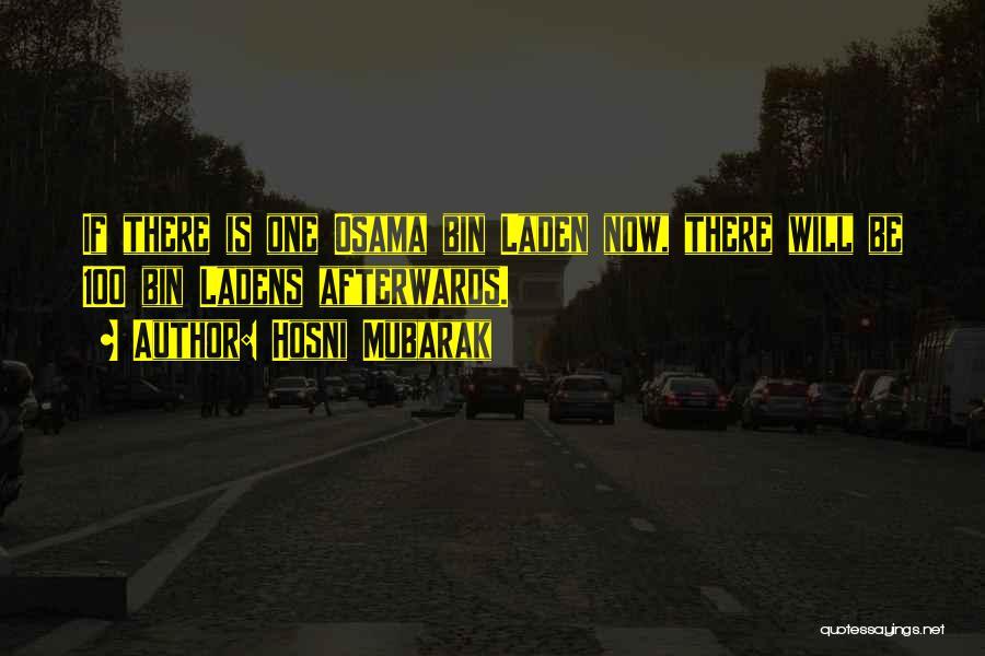 Hosni Mubarak Quotes 1863187
