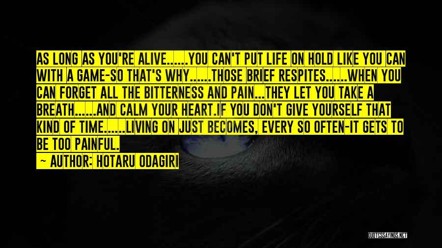 Hotaru Odagiri Quotes 2137126