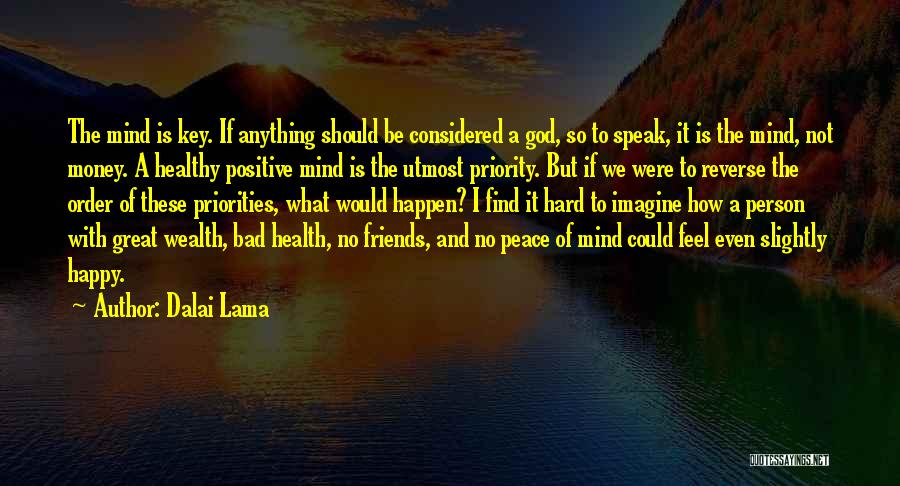 How Great God Is Quotes By Dalai Lama