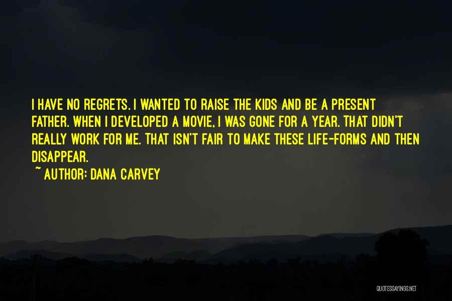 How Life Isn't Fair Quotes By Dana Carvey