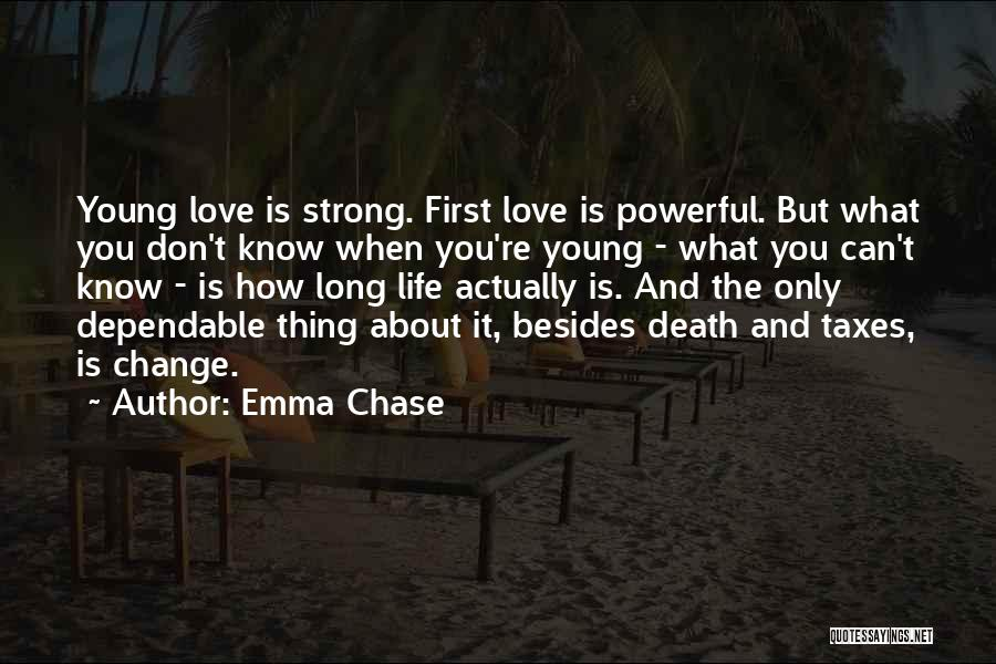 How Love Can Change You Quotes By Emma Chase