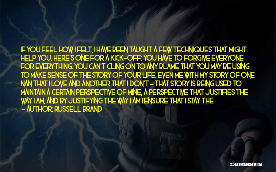 How Love Can Change You Quotes By Russell Brand