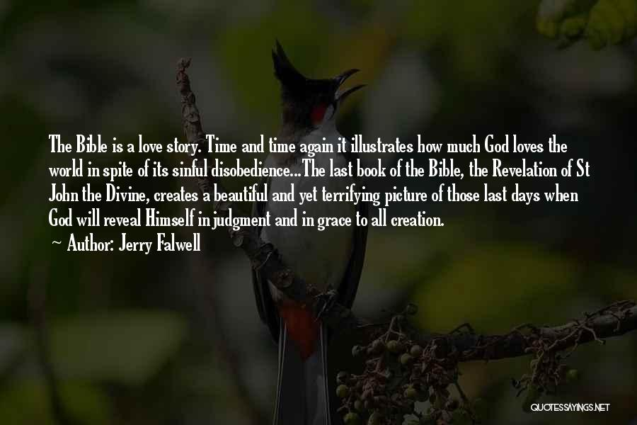 How Love Is Beautiful Quotes By Jerry Falwell