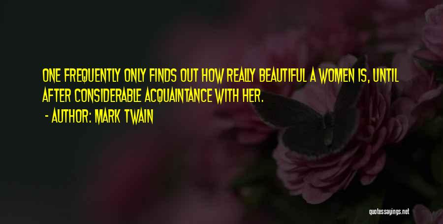 How Love Is Beautiful Quotes By Mark Twain