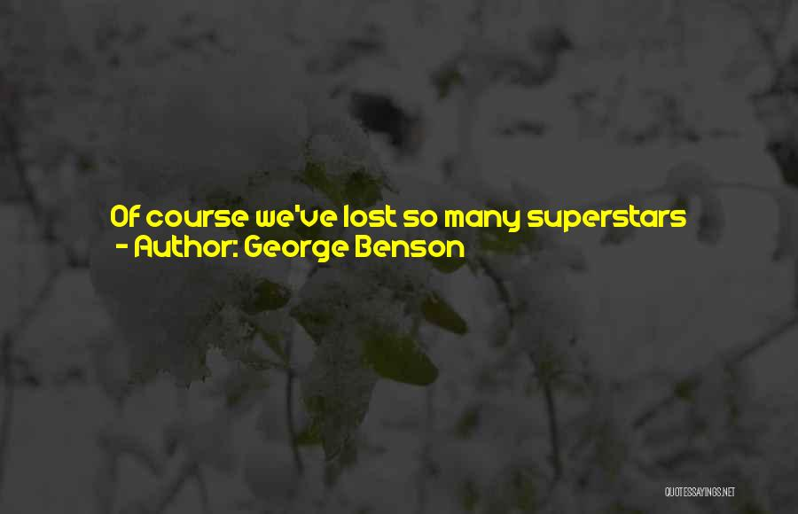 How Music Changed The World Quotes By George Benson