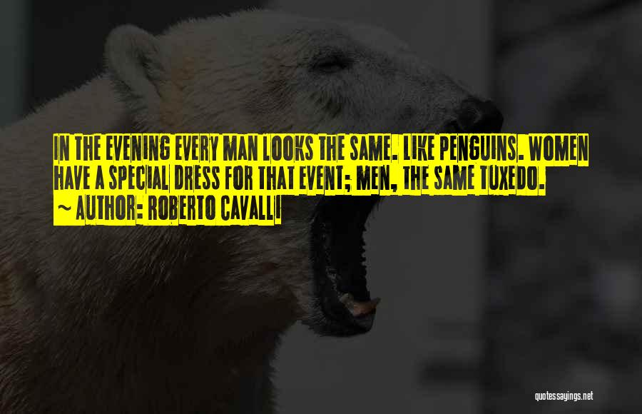 How Special U R Quotes By Roberto Cavalli