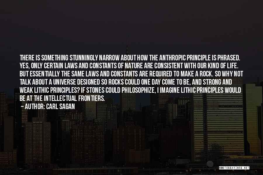 How Strong Quotes By Carl Sagan