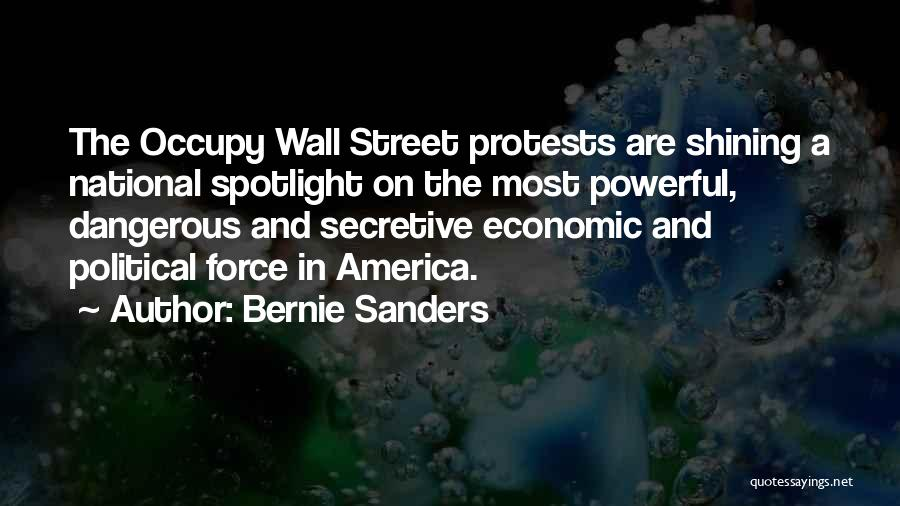 How To Do Your Own Wall Quotes By Bernie Sanders