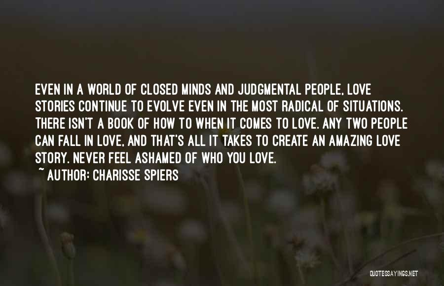 How To Love Book Quotes By Charisse Spiers