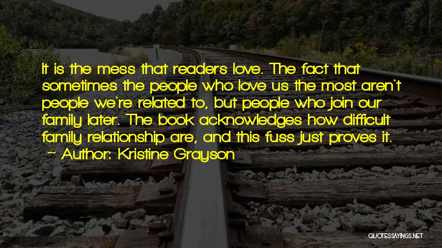 How To Love Book Quotes By Kristine Grayson