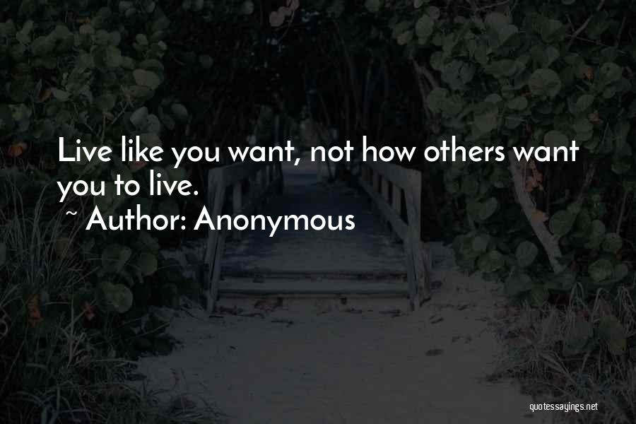 How To Love Yourself Quotes By Anonymous