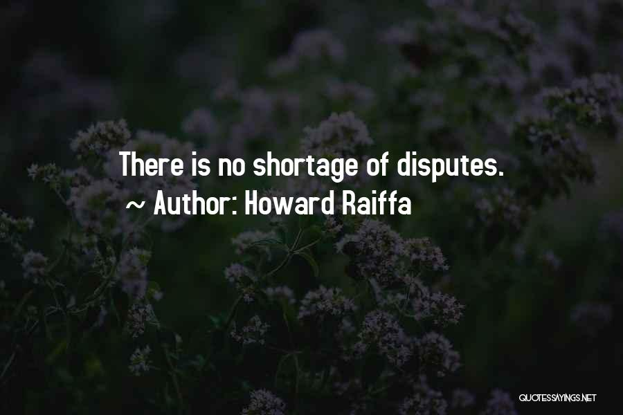 Howard Raiffa Quotes 1535834