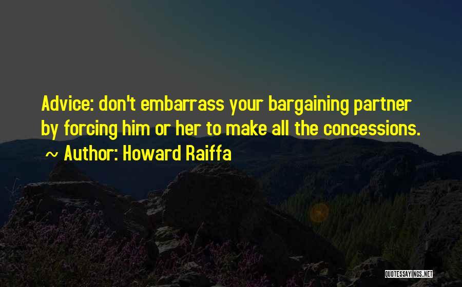 Howard Raiffa Quotes 1726419