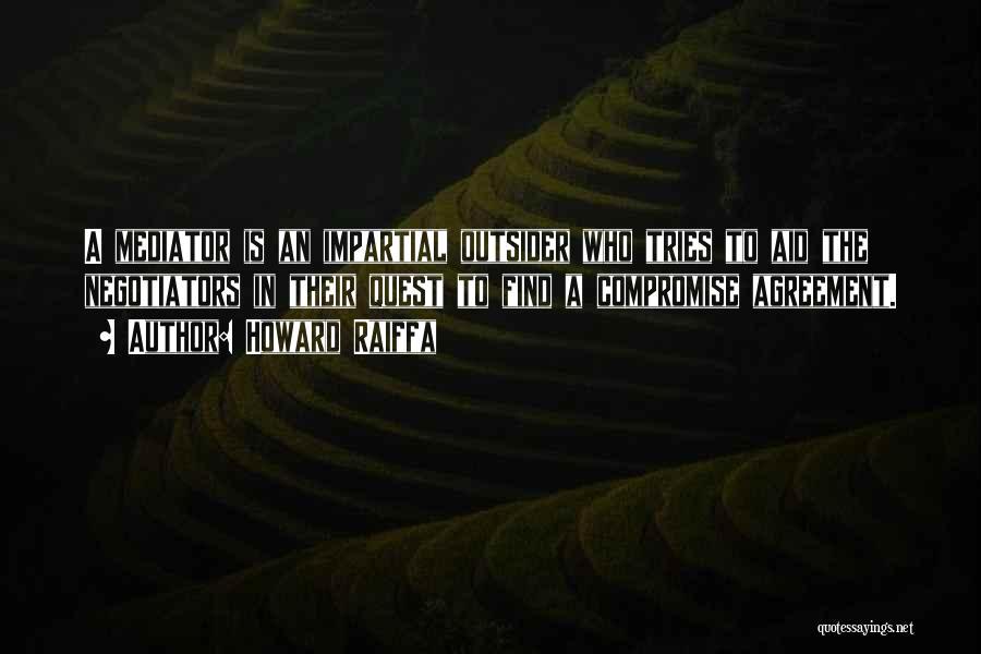Howard Raiffa Quotes 1754686