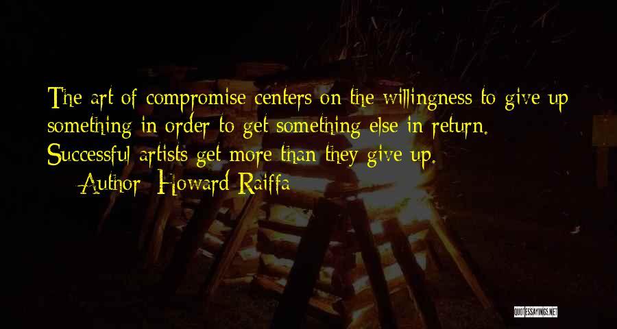 Howard Raiffa Quotes 839891