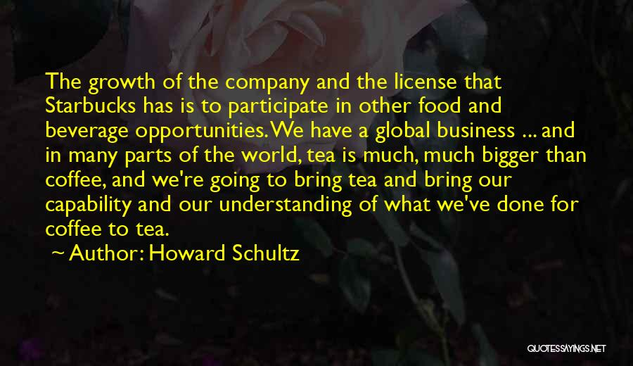 Howard Schultz Quotes 1368770