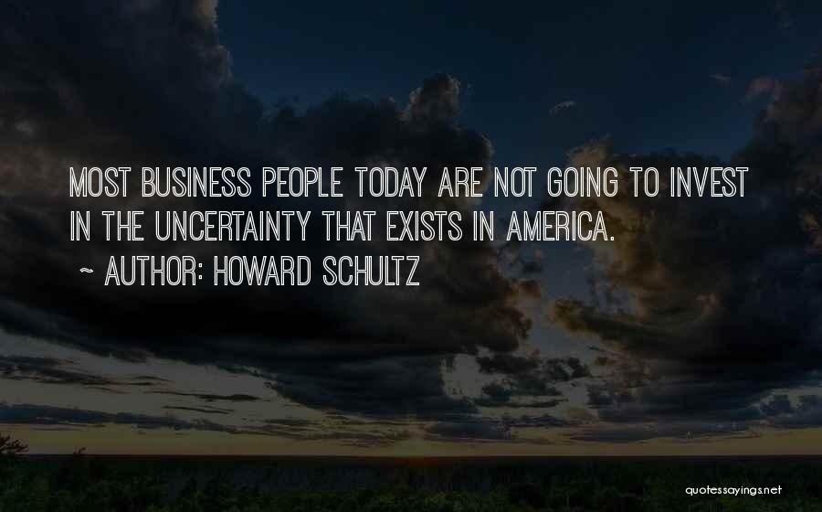 Howard Schultz Quotes 1486459