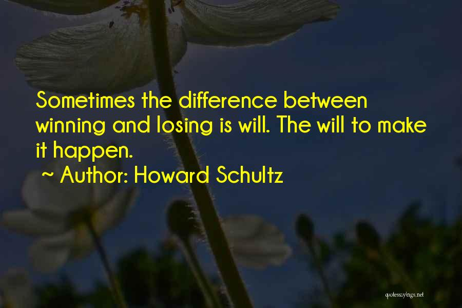 Howard Schultz Quotes 1519282