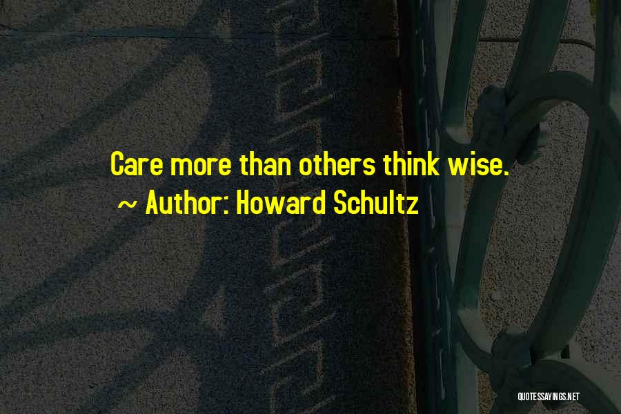 Howard Schultz Quotes 1635546